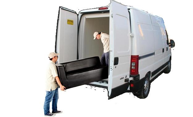 перевозка мебели на грузовой газели